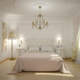 idées de conception de chambre classique