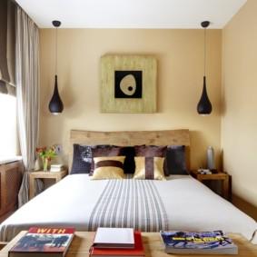 chambre 5 m2