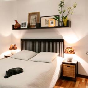 chambre 5 m² idées déco