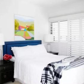 chambre 5 m² décoration photo