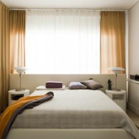 chambre 5 m² idées design