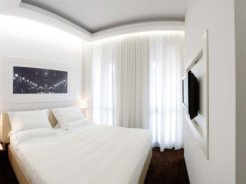 chambre 5 m² intérieurs