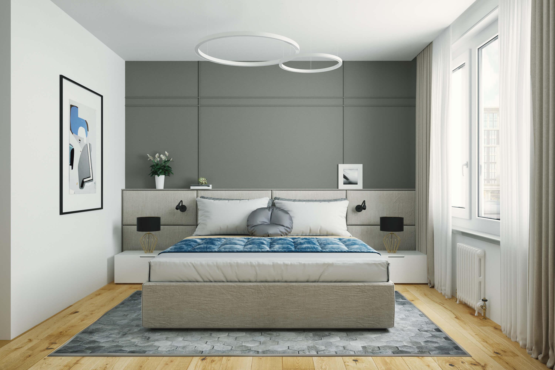 décoration photo chambre 8 m²