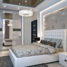chambre 8 m² design d'idées