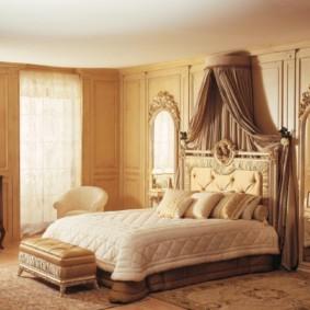 options de photo de chambre beige