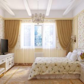 chambre beige sortes d'idées