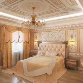 options de chambre classique