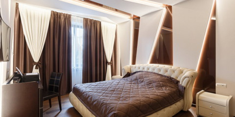 options de conception de plafond