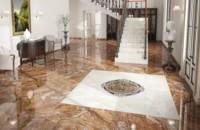 idées de décoration design couloir