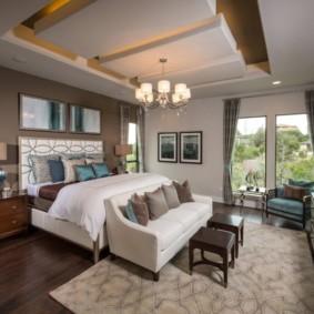 Chambre spacieuse dans une maison privée