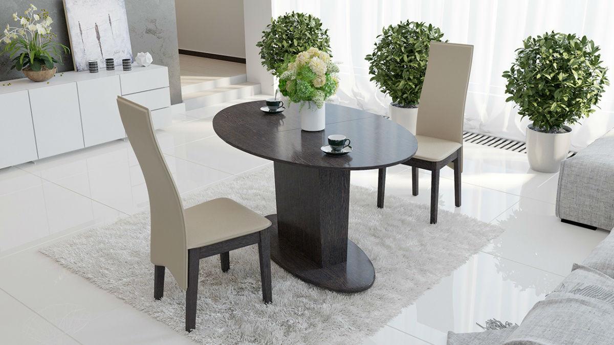 table sur une jambe pour les idées d'idées de cuisine
