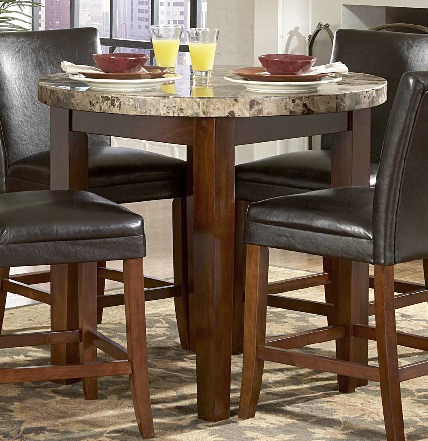 table en pierre artificielle