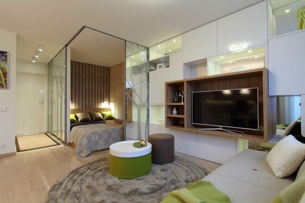 appartement de 35 m² idées idées