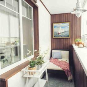 Un endroit pour des loisirs de plein air confortables