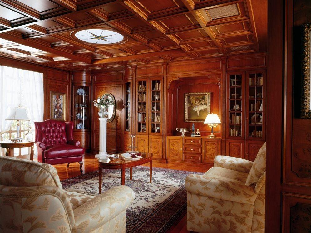 phòng khách phong cách cổ điển giải pháp đẹp và ý tưởng