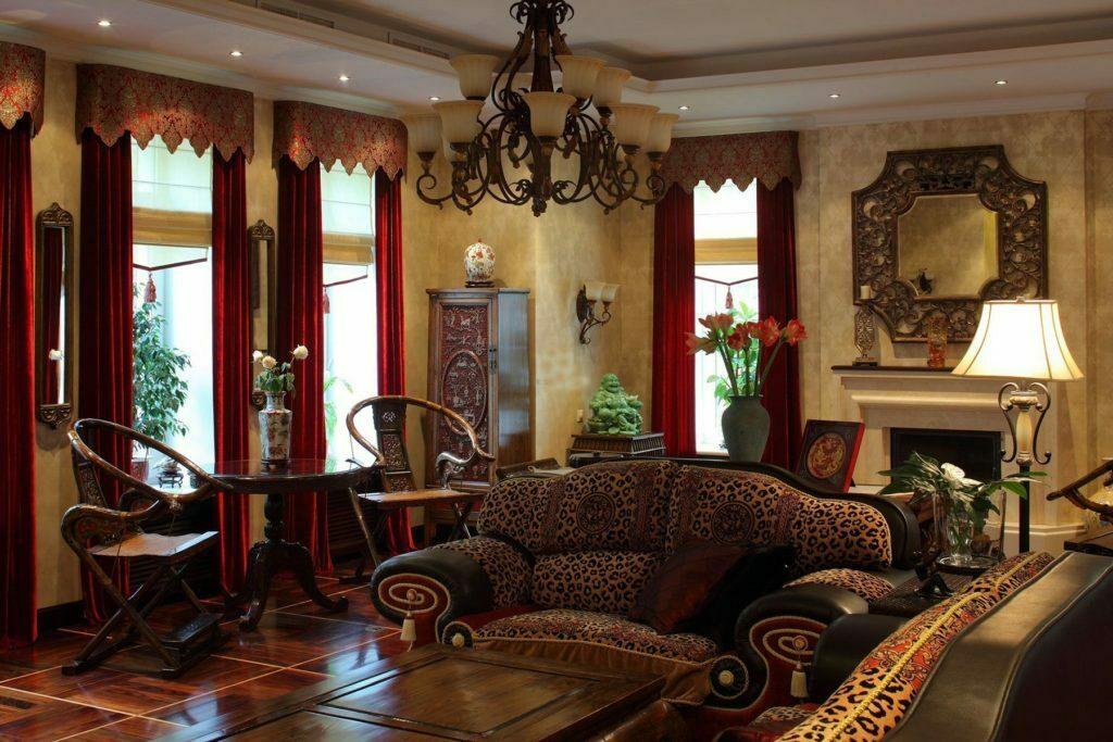 salon oriental