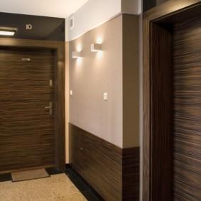 comment choisir la porte d'entrée de l'appartement