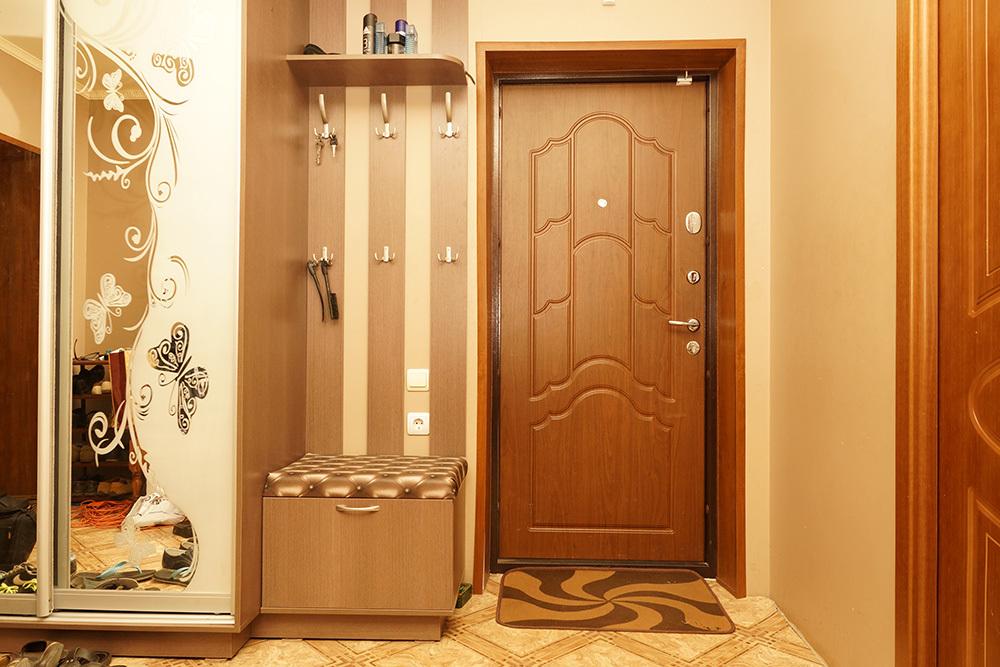 comment choisir la porte d'entrée