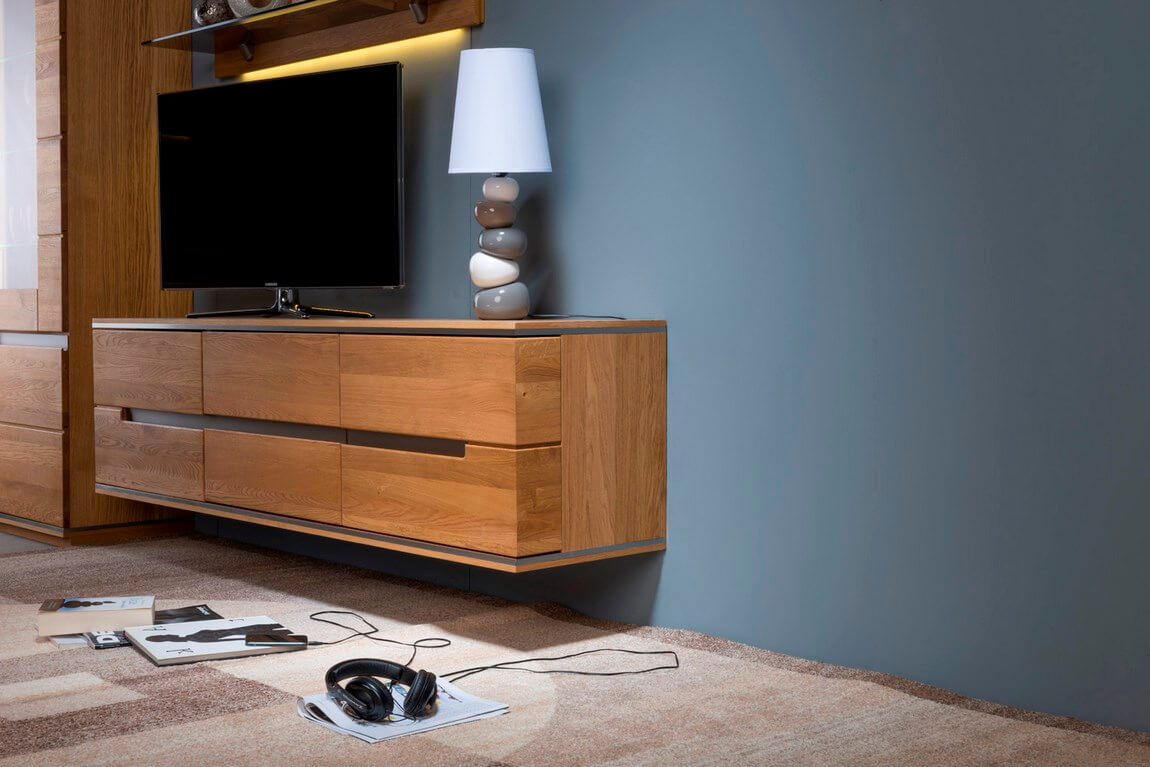 commode pour TV