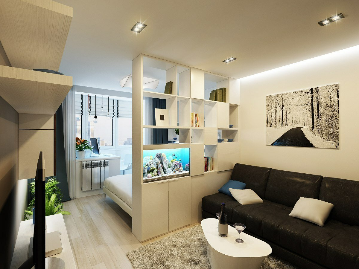 studio photo 30 m² idées photo