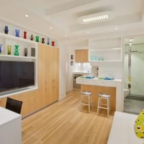 studio 30 m² idées intérieures