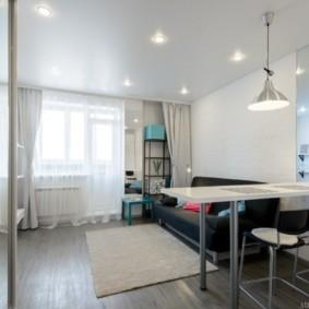 studio 30 m² meilleur design