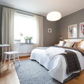 appartement studio 30 m² options