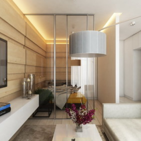 studio 35 m² idées design