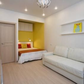 studio 35 m² idées déco