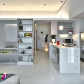 studio 35 m² idées