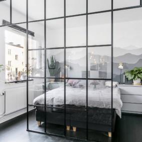 studio 35 m² design photo