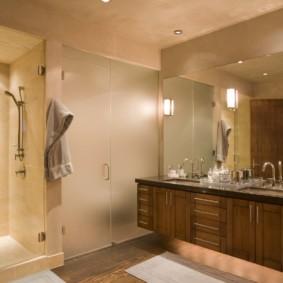 éclairer les pièces dans les idées de design de l'appartement