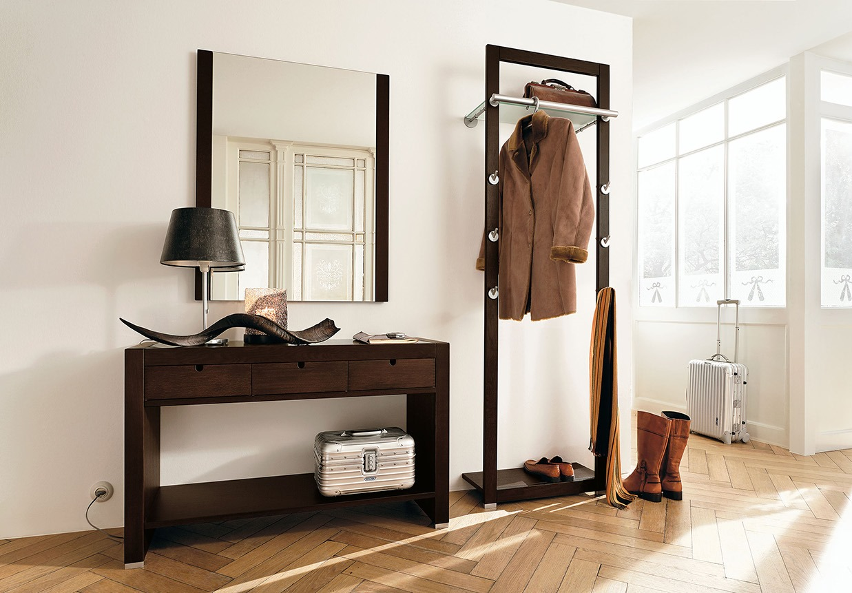 cintres de couloir modernes