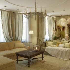 Trang trí nội thất cổ điển