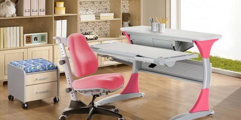 photo de conception de chaise d'ordinateur bébé