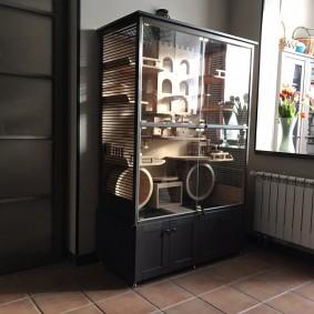 Showcase phong cách với đồ dùng bằng gỗ