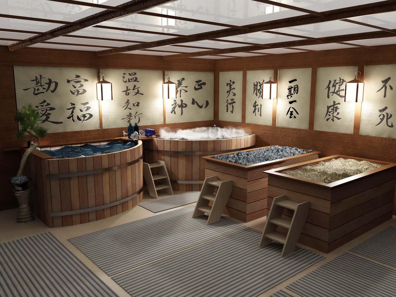 Salle de bain Furaco