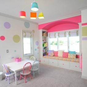 salle de jeux enfants chambre idées idées