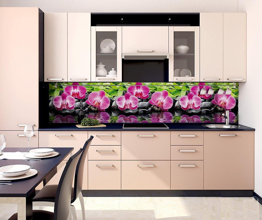 Idées de décoration de tablier de cuisine en MDF
