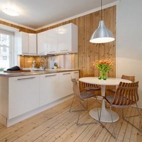 doublure dans les idées de décoration de cuisine