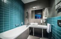 Phòng tắm Khrushchev