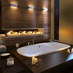 salle de bain 2019 design
