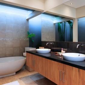 Salle de bain 2019 Design Photo