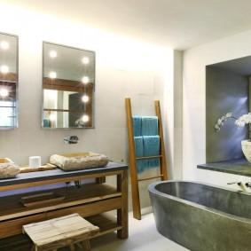 salle de bain 2019 photo design