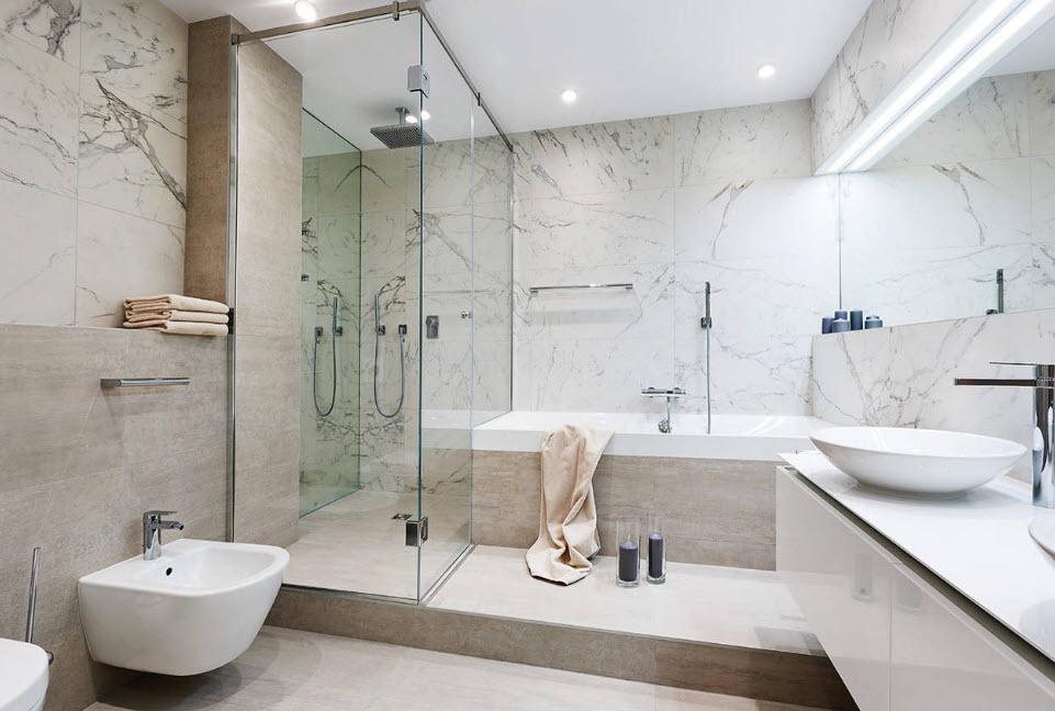 salle de bain 2019 photo