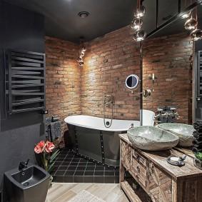 Salle de bain 2019 Loft