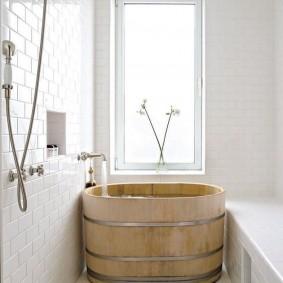 idées de salle de bain de style japonais idées