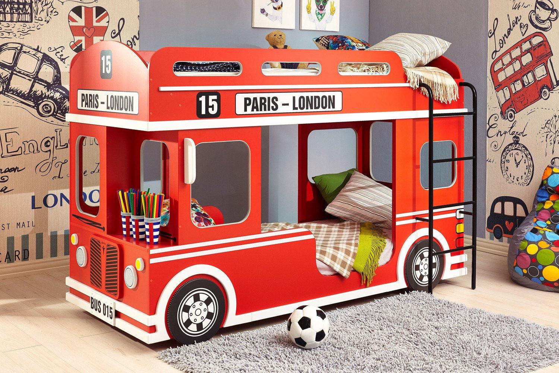 bus domestique pour enfants