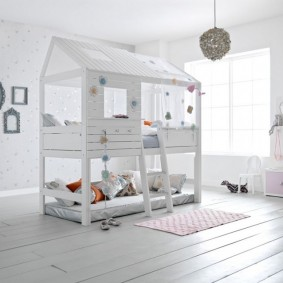 Idées de photos de cabane pour enfants