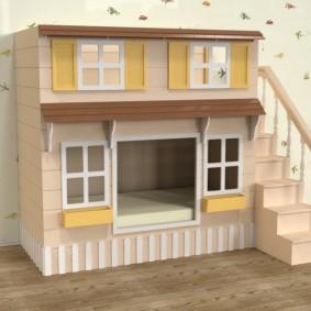 options d'idées de cabane pour enfants